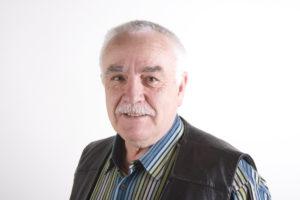 Lothar Stock (1. Vorsitzender)